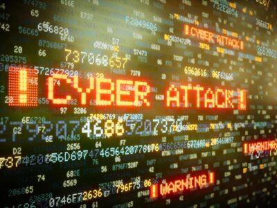 Инцидент информационной безопасности