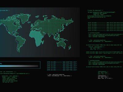 Кибертерроризм и как с ним бороться